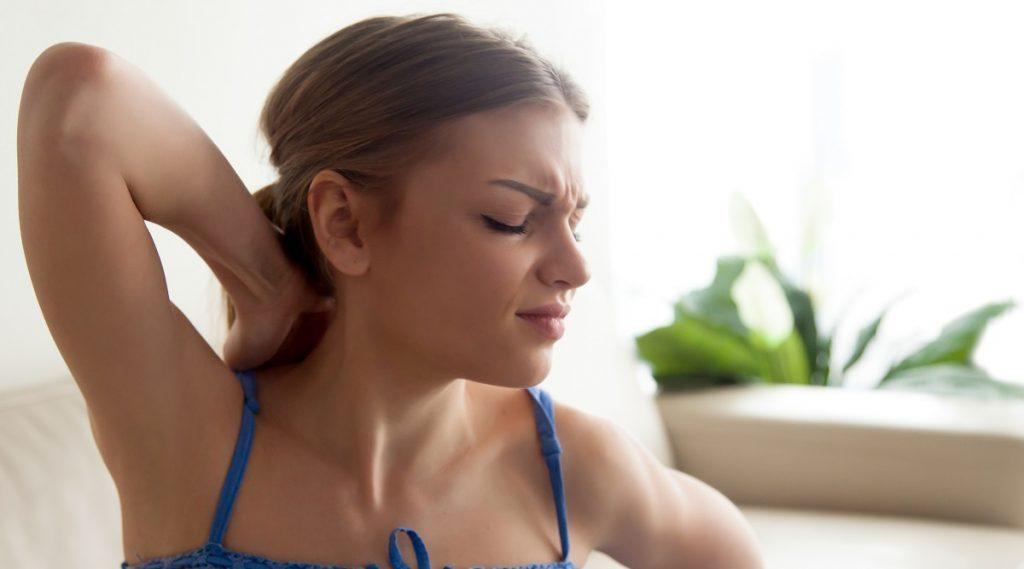 Dor Crônica: quando a dor se torna uma doença