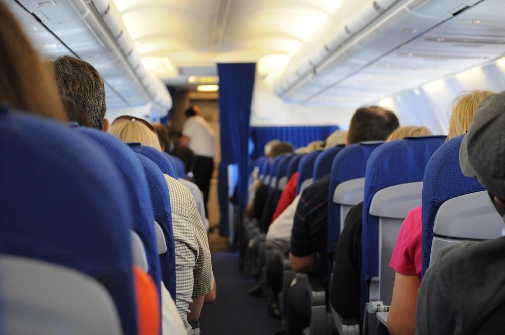 Viajar apos uma cirurgia confira os principais cuidados durante a viagem de aviao 2