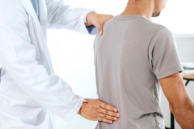 Em que casos a cirurgia na coluna é indicada